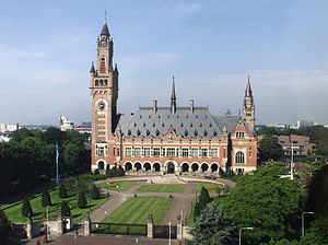 PeacePalace
